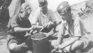 De første pionerer – 1930-1939