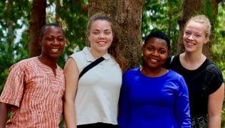 Nyt fra Yego i Rwanda