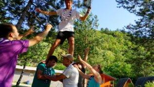 Seniorkursus i Bosnien-Hercegovina: vil du udvikle dig selv og et udenlandsk korps?