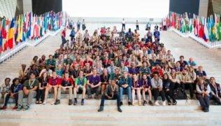 Bliv ungdomsdelegeret til Europakonferencen 2019