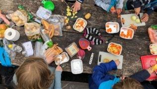 Partnerskaber, friluftsliv og familiefællesskab på Nørrebro