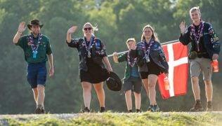 Tag på Nordic Adventure Race på Færøerne