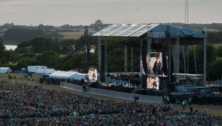 Spejdernes Lejr 2022 bliver i Hedeland på Sjælland