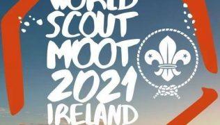 Tag med på Worlds Scout Moot 2021