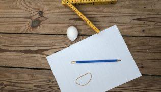 Bungee Jump med æg og spejdertørklæde – KarantæneSpejd